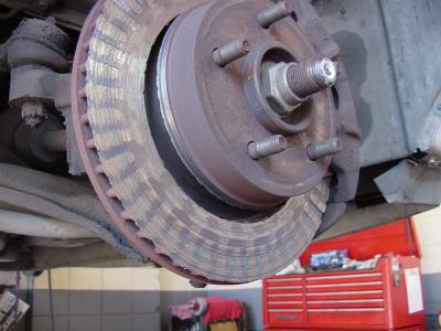Brakes...... I HATE them!! - Vintage Mustang Forums